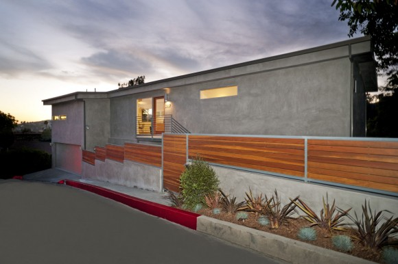 7 Modern Fence Designs for your Modern Home16