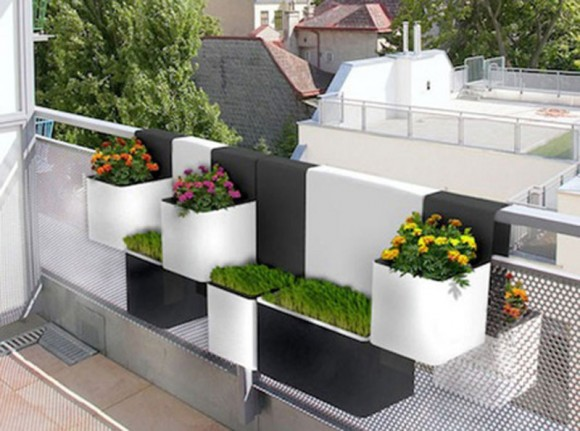 7 Modern Fence Designs for your Modern Home17