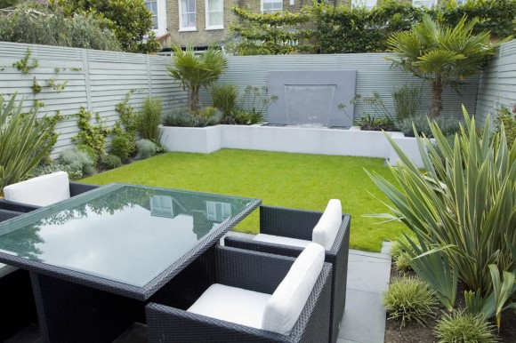 7 Modern Fence Designs for your Modern Home18