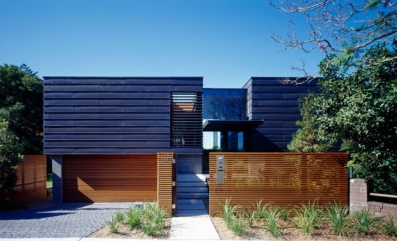 7 Modern Fence Designs for your Modern Home7