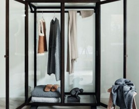 Choose Perfection, Choose a Walk-in Closet1