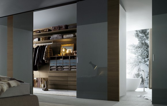 Choose Perfection, Choose a Walk-in Closet10