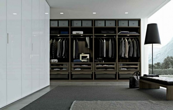 Choose Perfection, Choose a Walk-in Closet11
