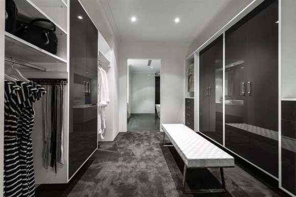 Choose Perfection, Choose a Walk-in Closet12