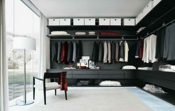 Choose Perfection, Choose a Walk-in Closet13