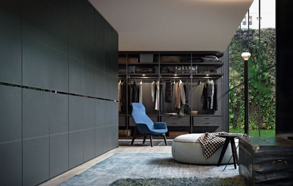 Choose Perfection, Choose a Walk-in Closet14