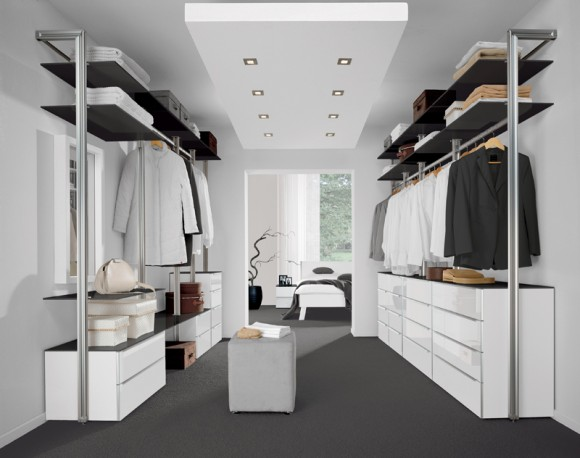 Choose Perfection, Choose a Walk-in Closet16
