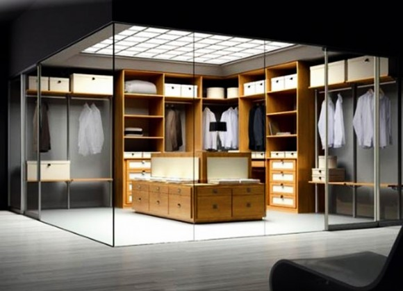 Choose Perfection, Choose a Walk-in Closet19