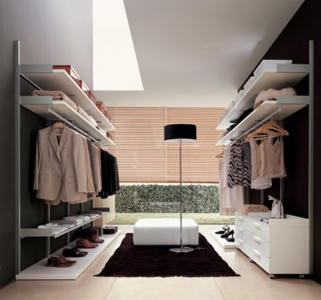 Choose Perfection, Choose a Walk-in Closet2