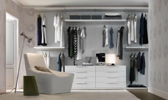 Choose Perfection, Choose a Walk-in Closet3