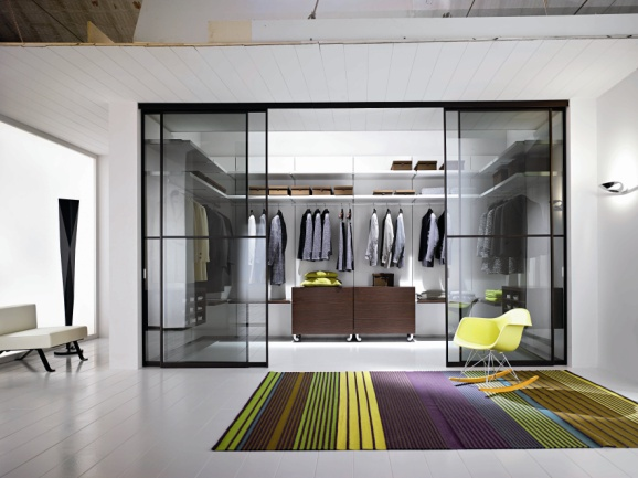 Choose Perfection, Choose a Walk-in Closet4