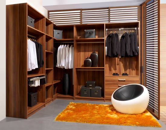 Choose Perfection, Choose a Walk-in Closet5