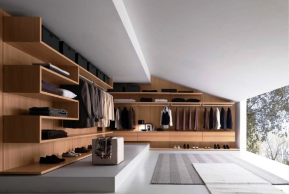 Choose Perfection, Choose a Walk-in Closet6