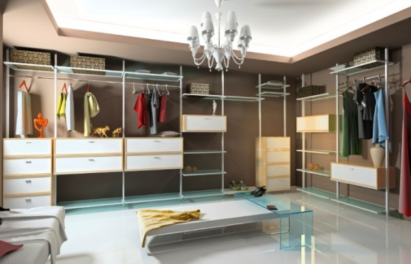 Choose Perfection, Choose a Walk-in Closet7