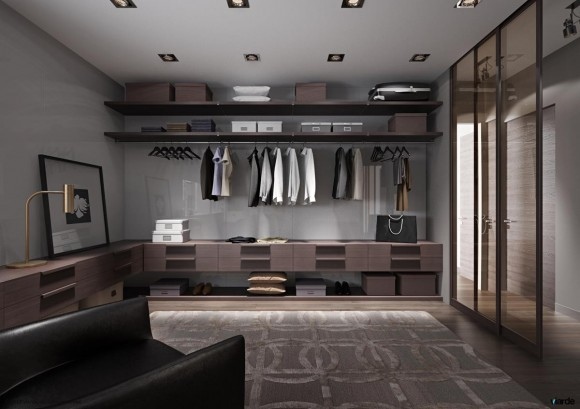 Choose Perfection, Choose a Walk-in Closet8