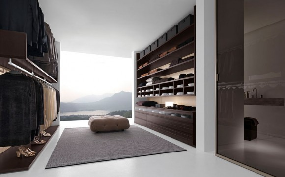 Choose Perfection, Choose a Walk-in Closet9
