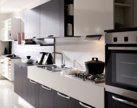 Functional and Aesthetic Kitchen Cabinet Designs1