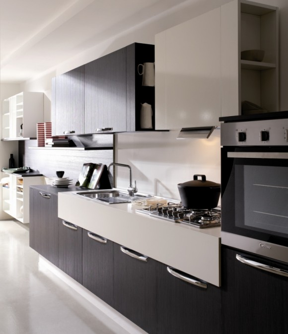 Functional And Aesthetic Kitchen Cabinet Designs