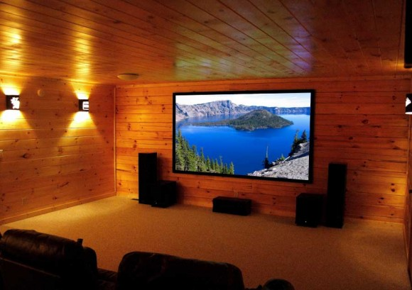 Discover Impeccable Luxury with Modern Home Theater Ideas11