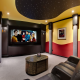 Discover Impeccable Luxury with Modern Home Theater Ideas5