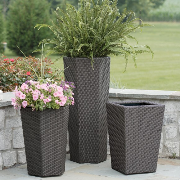 Freshen up your Home and Garden with Modern Planters10