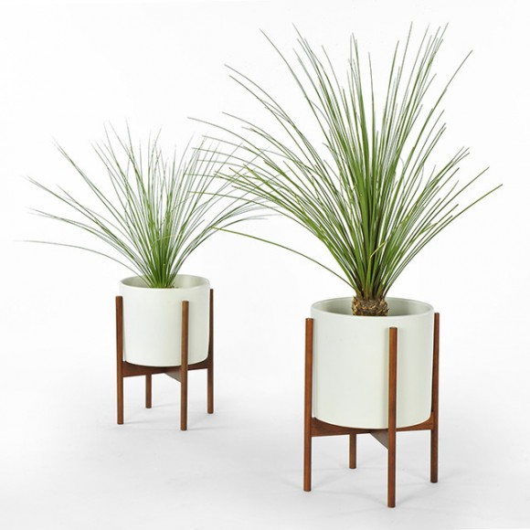 Freshen up your Home and Garden with Modern Planters11