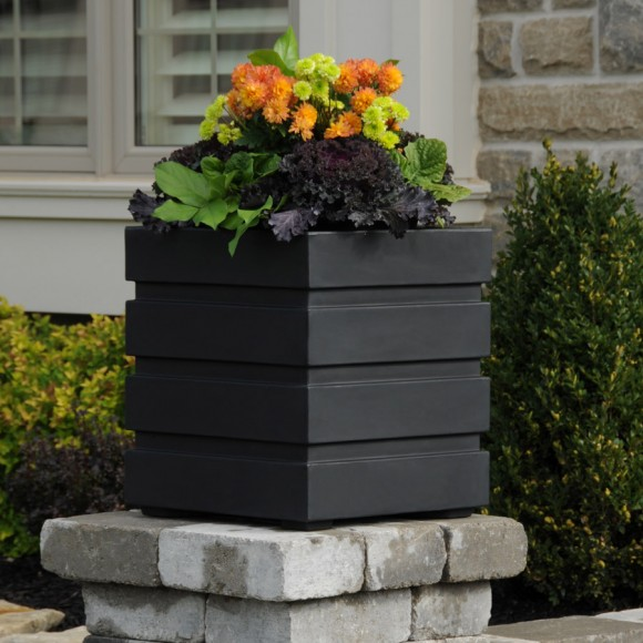 Freshen up your Home and Garden with Modern Planters13