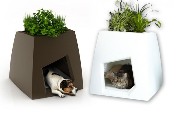 Freshen up your Home and Garden with Modern Planters14