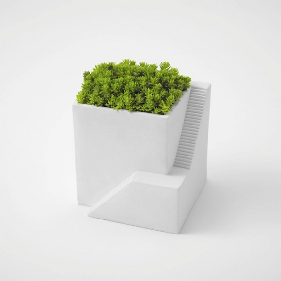 Freshen up your Home and Garden with Modern Planters16