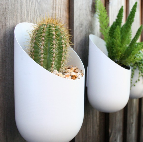 Freshen up your Home and Garden with Modern Planters21