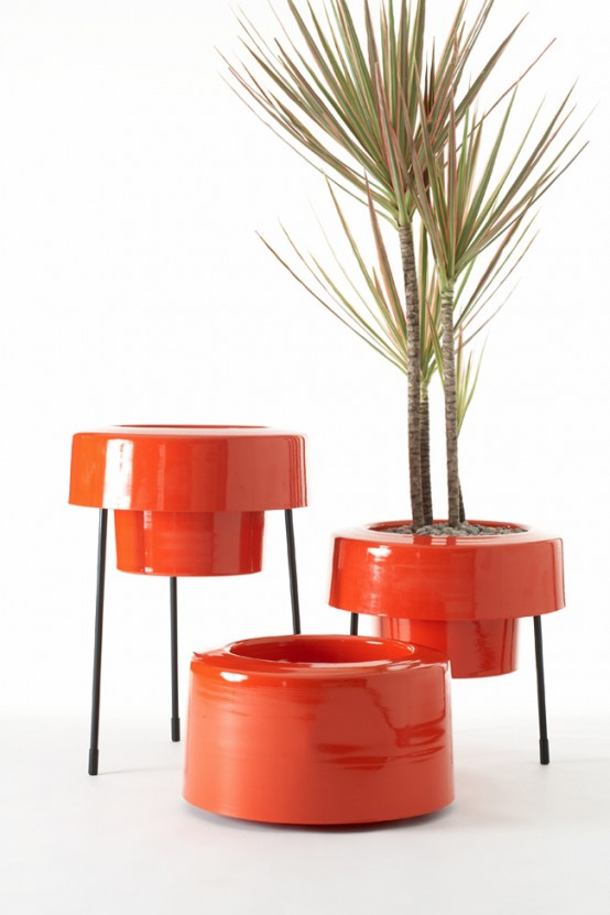 Freshen up your Home and Garden with Modern Planters4