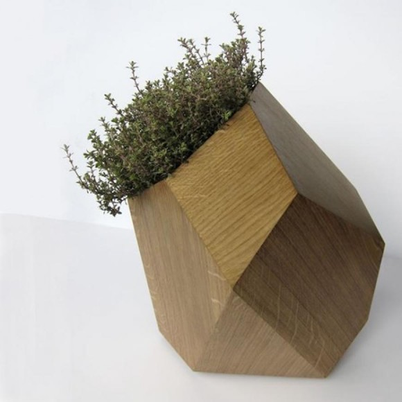 Freshen up your Home and Garden with Modern Planters5