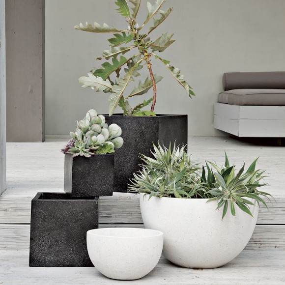 Freshen up your Home and Garden with Modern Planters9