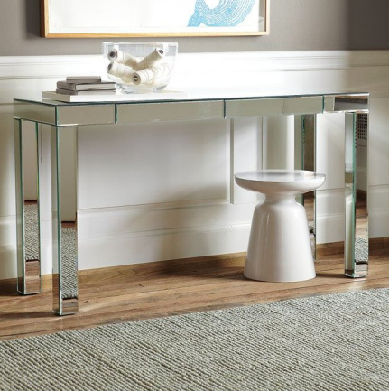 Reflective Ideas for your Home – Mirrored Furniture8