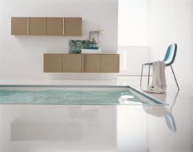 Sunken Bathtub Designs for the Modern Home1