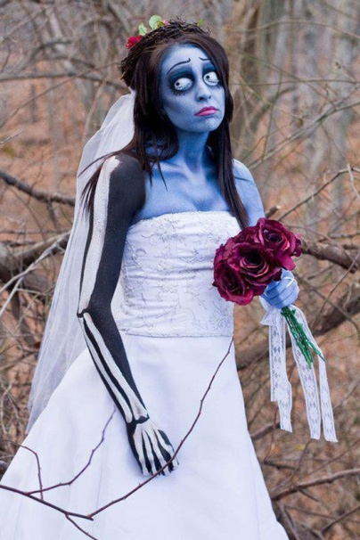 The Scariest Costumes for Halloween 20142