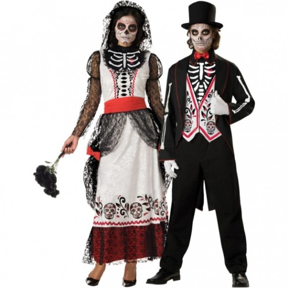 The Scariest Costumes for Halloween 20145