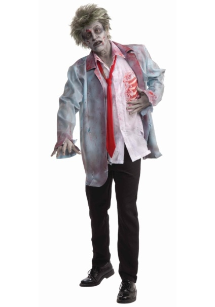 The Scariest Costumes for Halloween 20146