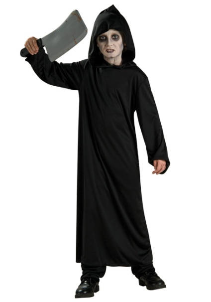 The Scariest Costumes for Halloween 20148