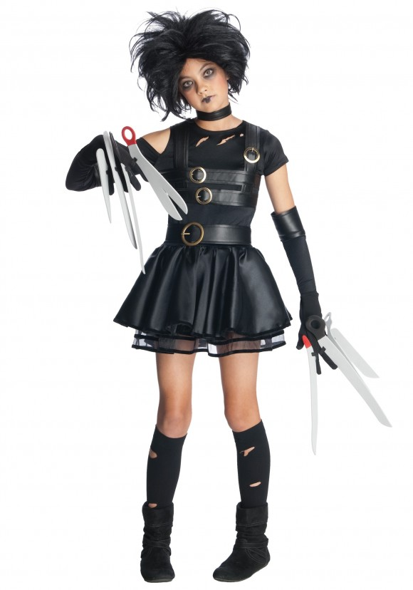 The Scariest Costumes for Halloween 20149