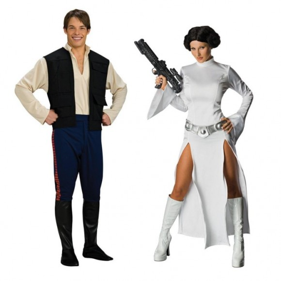 Top 8 Creative Ideas for the Best Couples' Halloween Costumes3