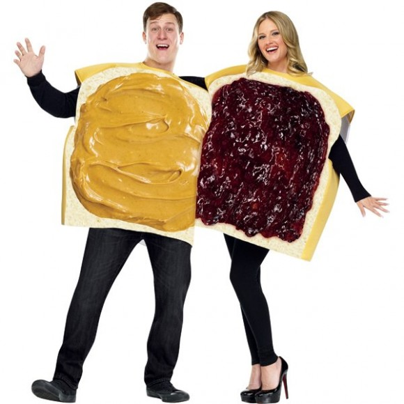 Top 8 Creative Ideas for the Best Couples' Halloween Costumes6