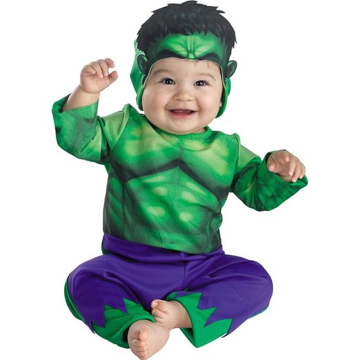7 Best Halloween Costumes for Babies5