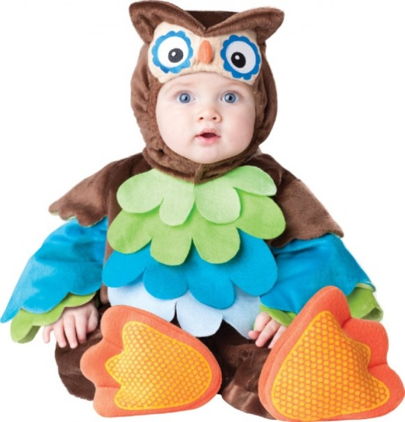 7 Best Halloween Costumes for Babies6