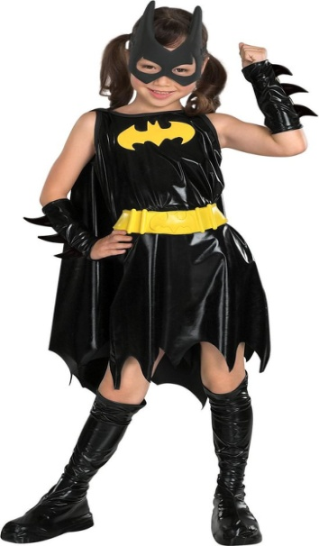 8 Best Halloween Costumes for Kids6