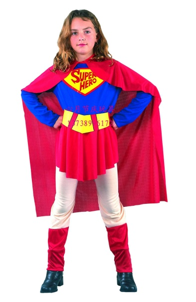 Top 7 Halloween Costumes for Kids3