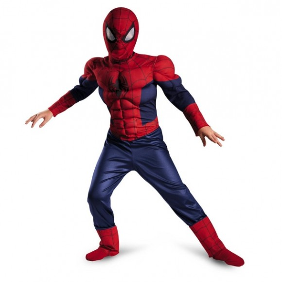 Top 7 Halloween Costumes for Kids7