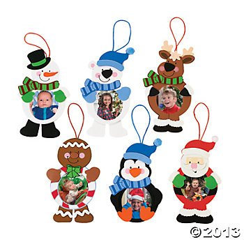 Christmas Ornament Crafts1