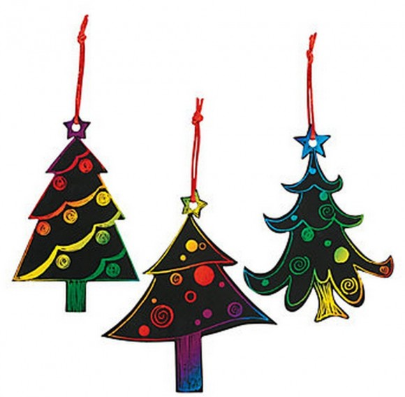 Christmas Ornament Crafts6