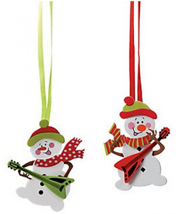 Christmas Ornament Crafts7